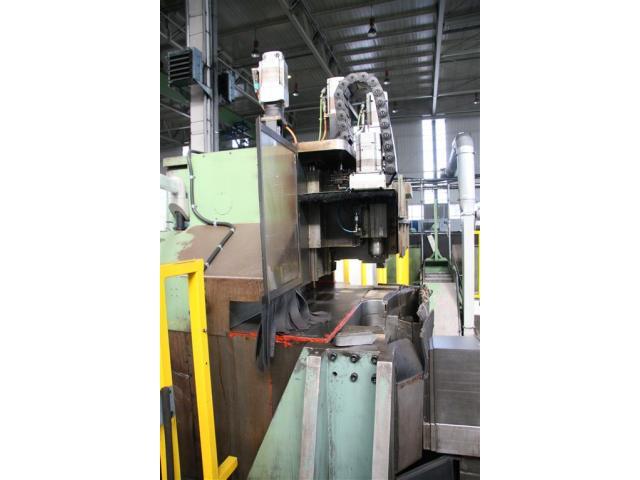 Sondermaschine Flanschenbohrmaschine M3-CNC 3020-58 - 4