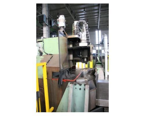 Sondermaschine Flanschenbohrmaschine M3-CNC 3020-58 - Bild 4