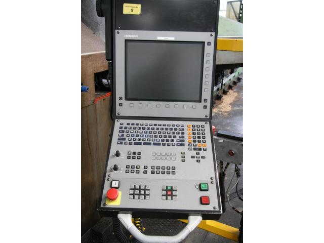 Sondermaschine Flanschenbohrmaschine M3-CNC 3020-58 - 5