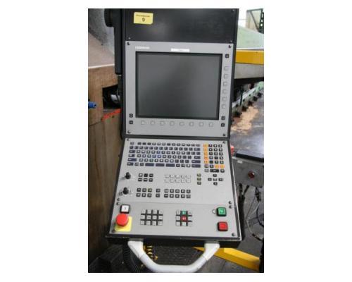 Sondermaschine Flanschenbohrmaschine M3-CNC 3020-58 - Bild 5