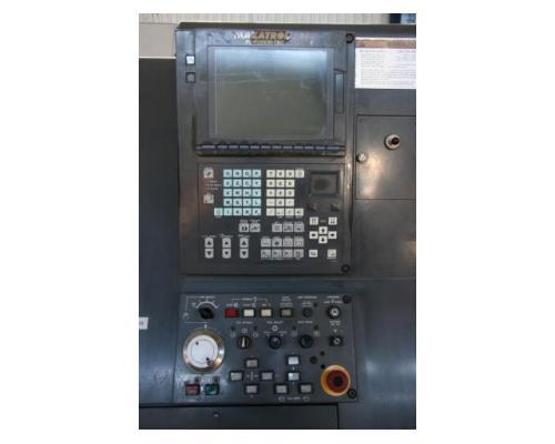 MAZAK CNC Drehmaschine Super QT 200 - Bild 3