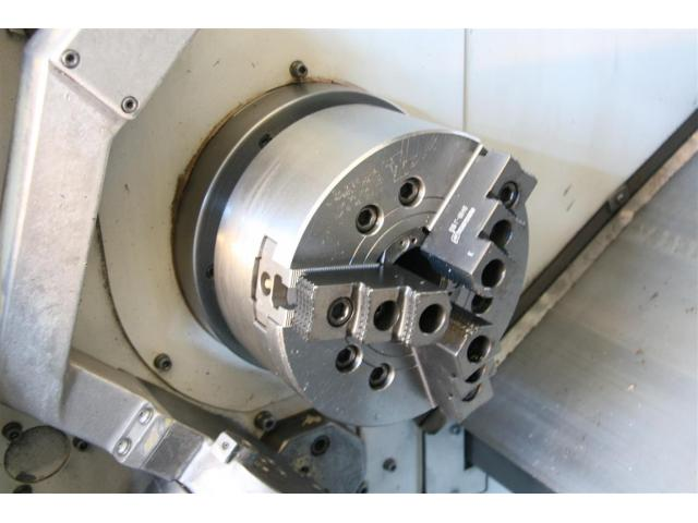 MAZAK CNC Drehmaschine Super QT 200 - 4
