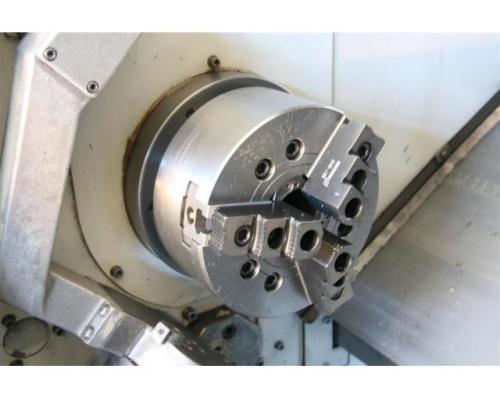 MAZAK CNC Drehmaschine Super QT 200 - Bild 4