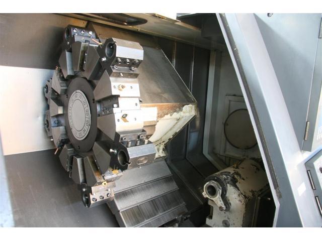 MAZAK CNC Drehmaschine Super QT 200 - 5