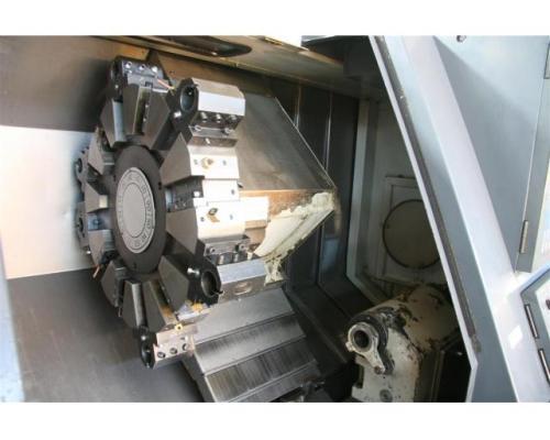 MAZAK CNC Drehmaschine Super QT 200 - Bild 5
