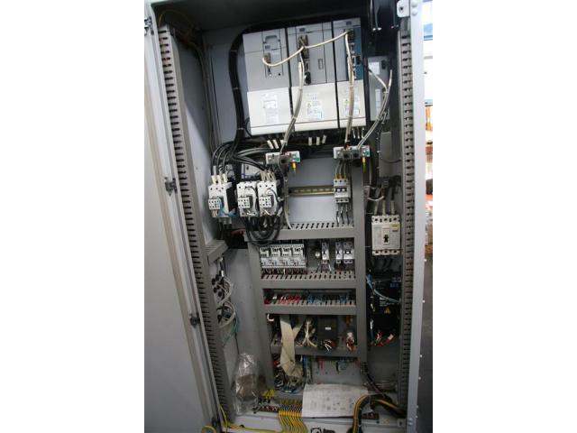 MAZAK CNC Drehmaschine Super QT 200 - 6