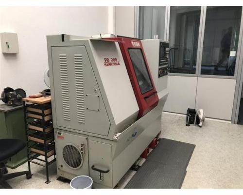 Hahn & Kolb CNC Drehmaschine PD 200 - Bild 2