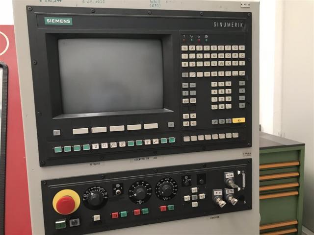 Hahn & Kolb CNC Drehmaschine PD 200 - 3