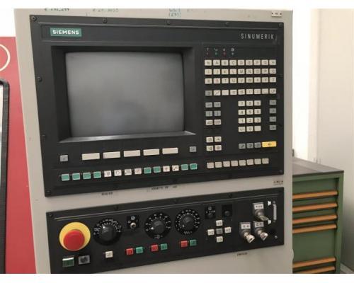 Hahn & Kolb CNC Drehmaschine PD 200 - Bild 3