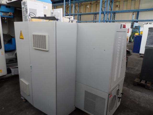 Hahn & Kolb CNC Drehmaschine PD 200 - 4