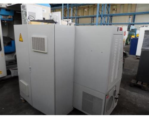 Hahn & Kolb CNC Drehmaschine PD 200 - Bild 4