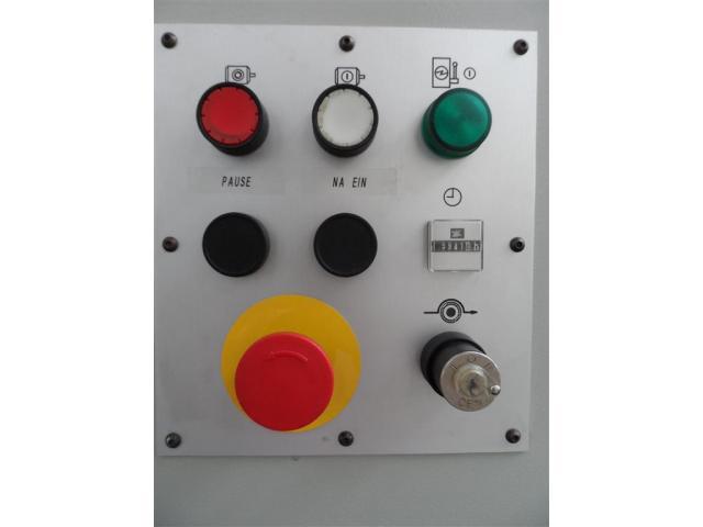 Hahn & Kolb CNC Drehmaschine PD 200 - 5
