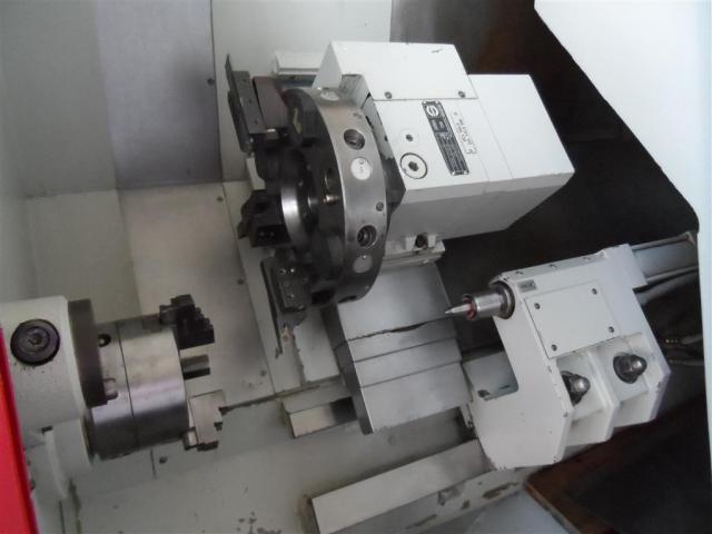 Hahn & Kolb CNC Drehmaschine PD 200 - 6