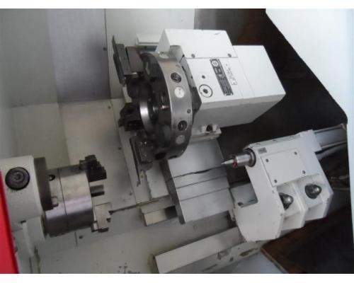 Hahn & Kolb CNC Drehmaschine PD 200 - Bild 6