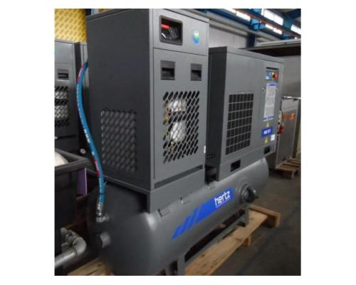 Hertz  Schraubenkompressor HGS 15 F - Bild 2