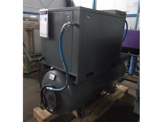 Hertz  Schraubenkompressor HGS 15 F - 3