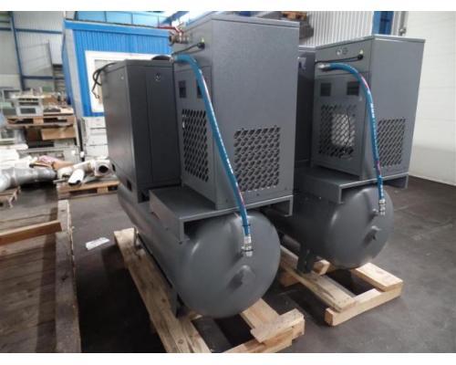 Hertz  Schraubenkompressor HGS 15 F - Bild 4