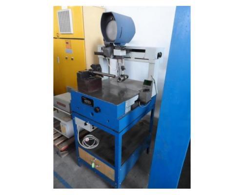 Somet Werkzeug Voreinstellgerät SPS 200 U - Bild 2