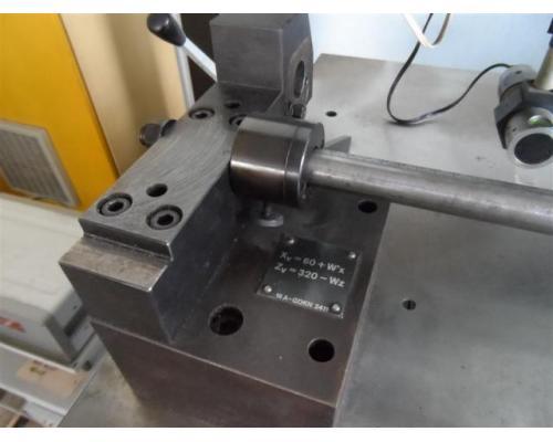 Somet Werkzeug Voreinstellgerät SPS 200 U - Bild 5