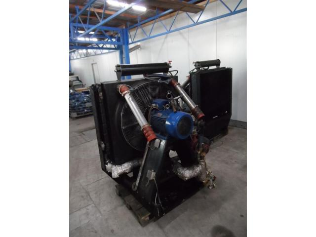 EMK Wasserrückkühlanlage KS 160L-4 - 1