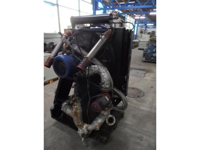 EMK Wasserrückkühlanlage KS 160L-4 - 2
