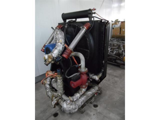 EMK Wasserrückkühlanlage KS 160L-4 - 6