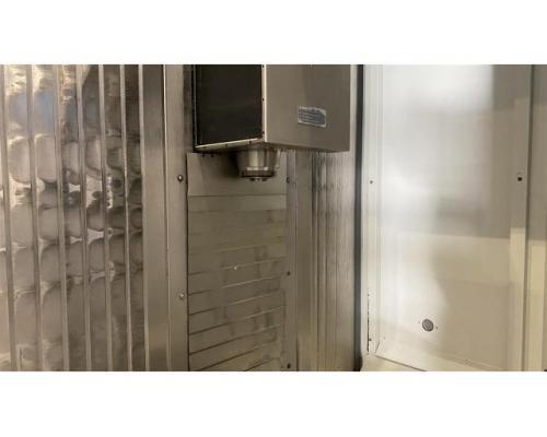 DECKEL MAHO Bearbeitungszentrum - Vertikal DMF 220 linear - Bild 6