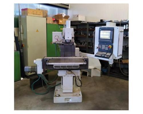 WMW Fräsmaschine - Universal FUW 315/5 - Bild 1