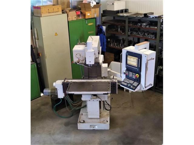 WMW Fräsmaschine - Universal FUW 315/5 - 2