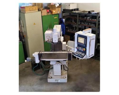 WMW Fräsmaschine - Universal FUW 315/5 - Bild 2