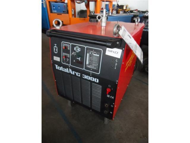 Castolin Schweißanlage Total ARC 3000 ROBOT - 1
