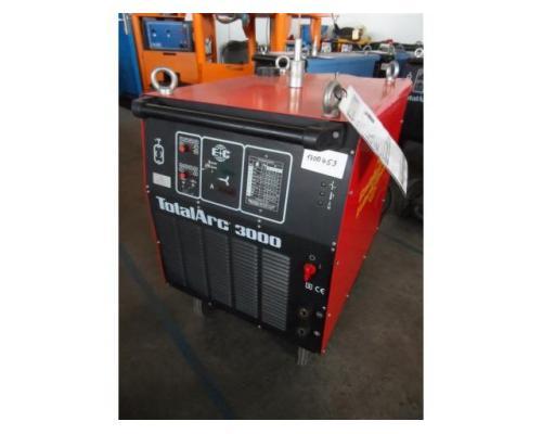 Castolin Schweißanlage Total ARC 3000 ROBOT - Bild 1