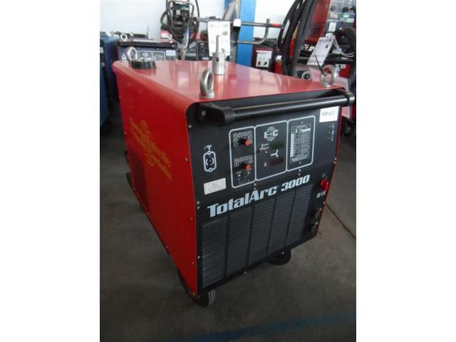 Castolin Schweißanlage Total ARC 3000 ROBOT - 2