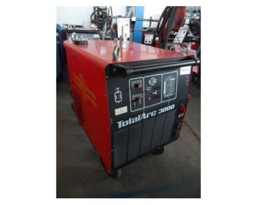 Castolin Schweißanlage Total ARC 3000 ROBOT - Bild 2