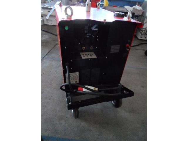 Castolin Schweißanlage Total ARC 3000 ROBOT - 3