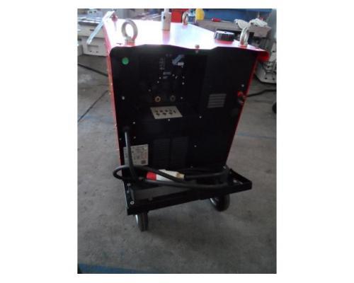 Castolin Schweißanlage Total ARC 3000 ROBOT - Bild 3