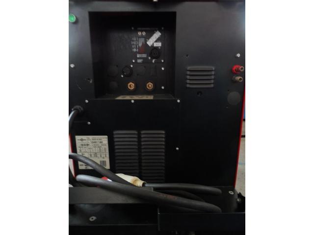 Castolin Schweißanlage Total ARC 3000 ROBOT - 4
