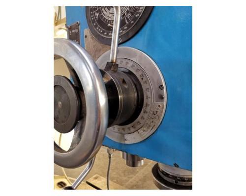 Stimin S.A. Radialbohrmaschine GR 616 H - Bild 4