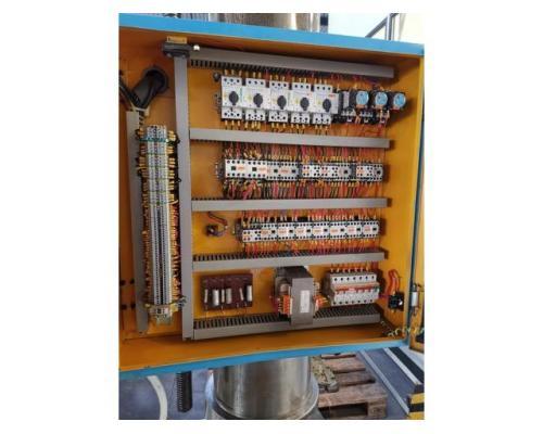 Stimin S.A. Radialbohrmaschine GR 616 H - Bild 6