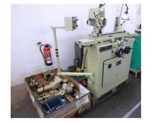 WMW GOTHA Werkzeugschleifmaschine SWU 250 II - Bild 1