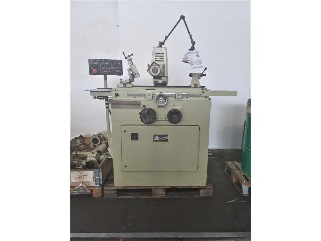 WMW GOTHA Werkzeugschleifmaschine SWU 250 II - 2