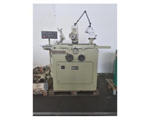 WMW GOTHA Werkzeugschleifmaschine SWU 250 II - Bild 2