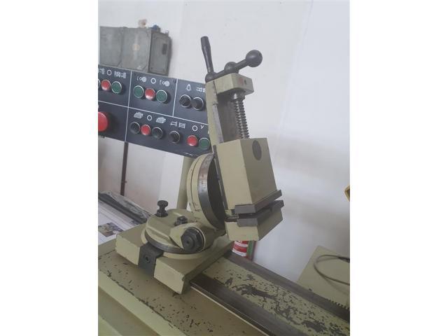 WMW GOTHA Werkzeugschleifmaschine SWU 250 II - 3