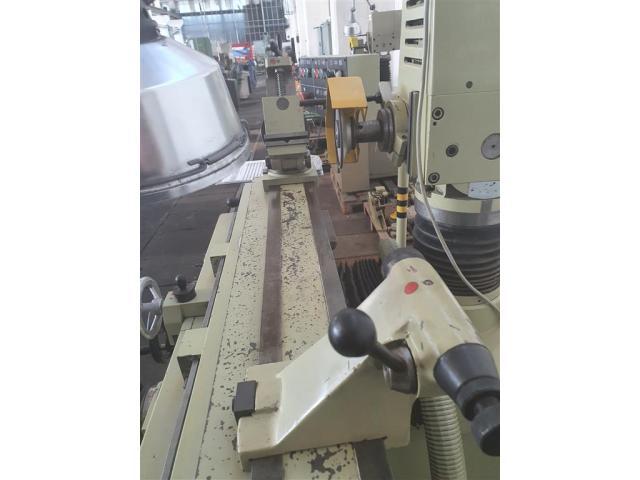 WMW GOTHA Werkzeugschleifmaschine SWU 250 II - 4