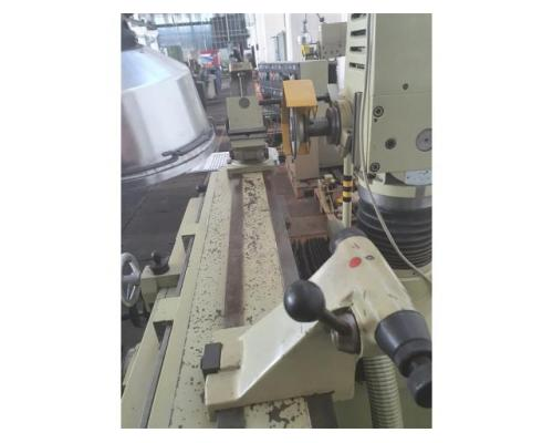 WMW GOTHA Werkzeugschleifmaschine SWU 250 II - Bild 4