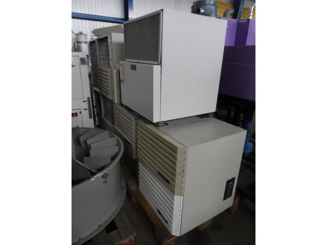 Rittal Wasserrückkühlanlage SK 3334.500/SK 3334509 - 1