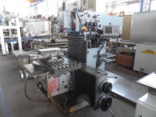 Maho Fräsmaschine - Universal MH 800 - 1