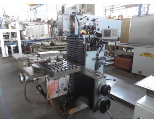 Maho Fräsmaschine - Universal MH 800 - Bild 1