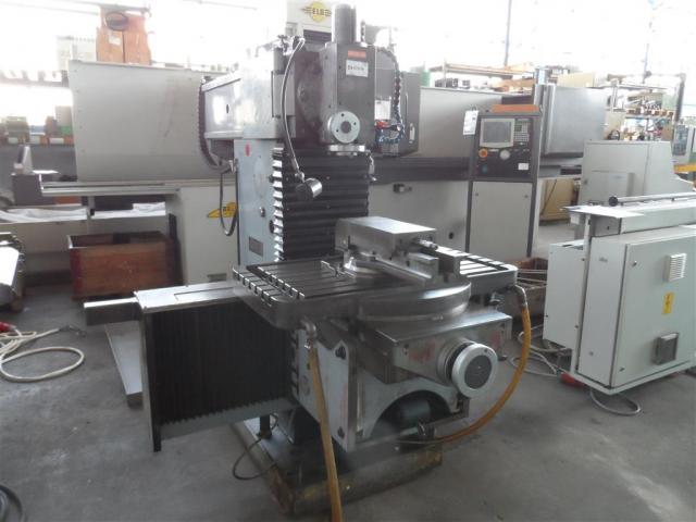 Maho Fräsmaschine - Universal MH 800 - 2