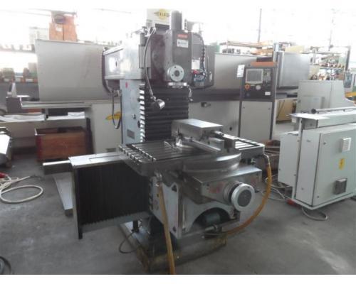 Maho Fräsmaschine - Universal MH 800 - Bild 2